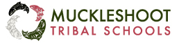 Muckleshoot Tribal Schools Logo